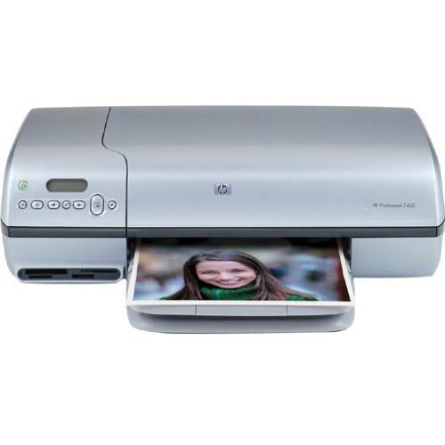 HP PhotoSmart 7450 printer