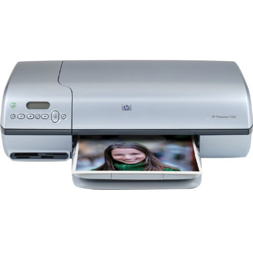 HP PhotoSmart 7450v printer