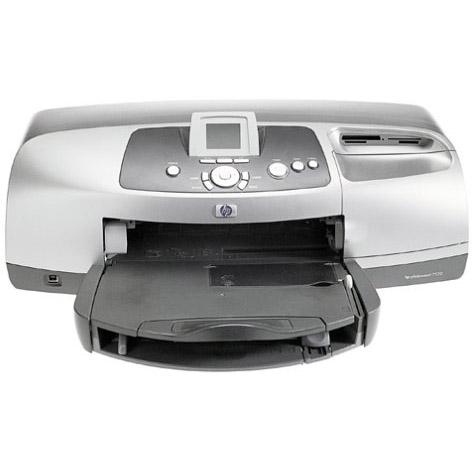 HP PhotoSmart 7550w printer