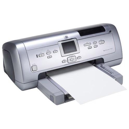 HP PhotoSmart 7960 printer