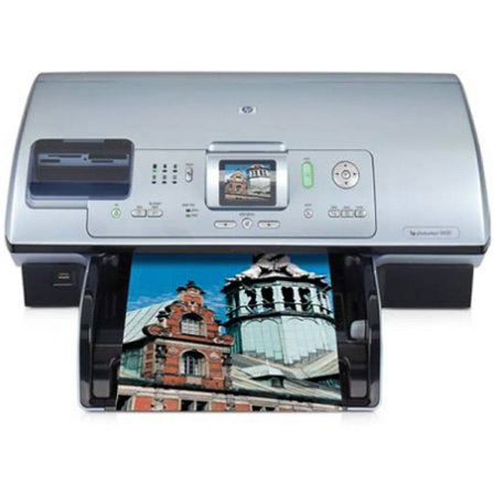 HP PhotoSmart 8450xi printer