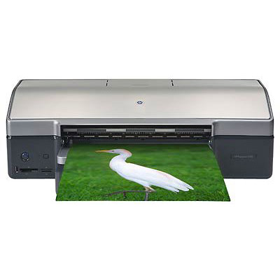 HP PhotoSmart 8750gp printer