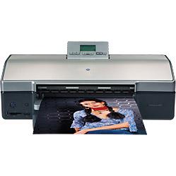 HP PhotoSmart 8753 printer