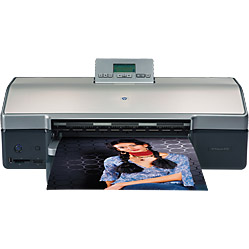 HP PhotoSmart 8758 printer