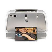 HP PhotoSmart A432 printer