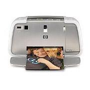 HP PhotoSmart A434 printer