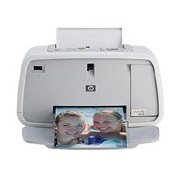 HP PhotoSmart A440 printer
