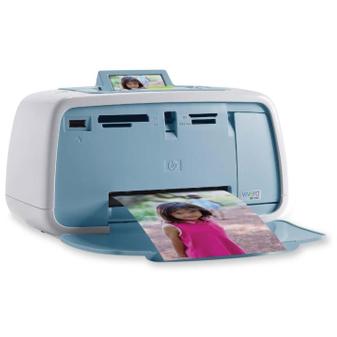HP PhotoSmart A526 printer