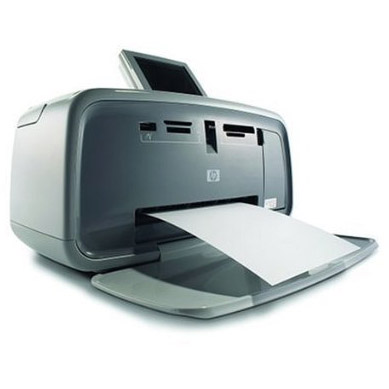 HP PhotoSmart A612 printer