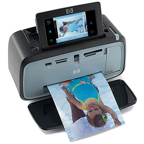 HP PhotoSmart A626 printer