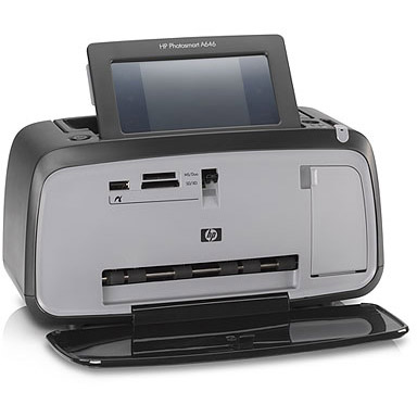 HP PhotoSmart A640 printer