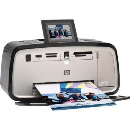 HP PhotoSmart A717 printer