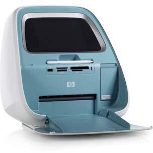 HP PhotoSmart A820 printer