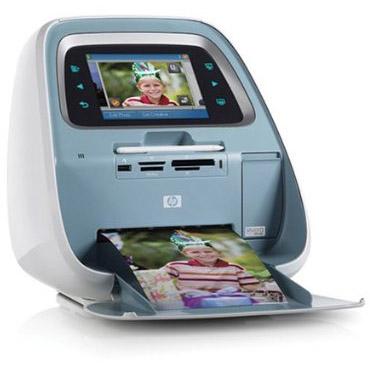 HP PhotoSmart A826 printer