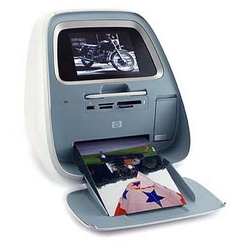 HP PhotoSmart A827 printer