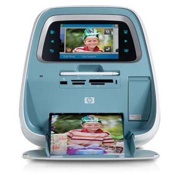 HP PhotoSmart A828 printer