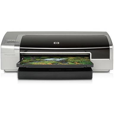 HP PhotoSmart B8300 printer