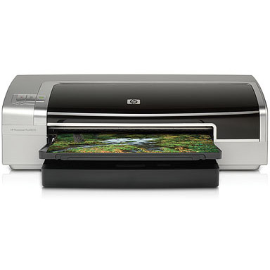 HP PhotoSmart B8338 printer