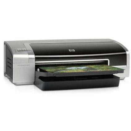 HP PhotoSmart B8350 printer