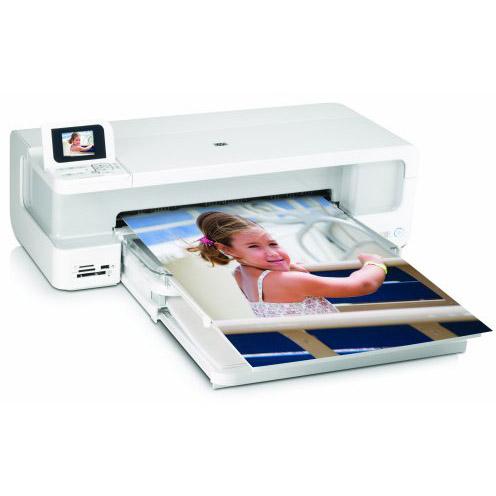 HP PhotoSmart B8500 printer