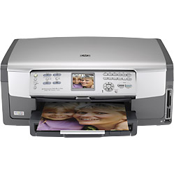 HP PhotoSmart C3110 printer