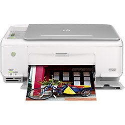 HP PhotoSmart C3125 printer