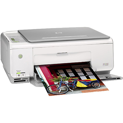 HP PhotoSmart C3135 printer