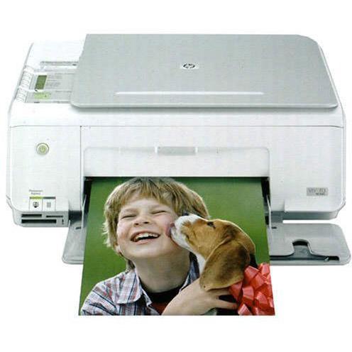 HP PhotoSmart C3140 printer