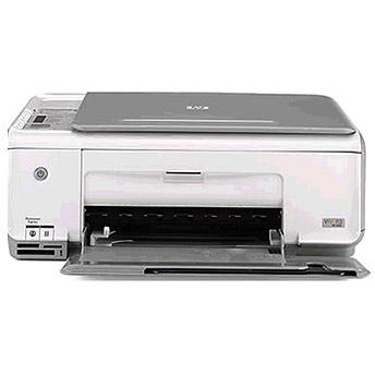 HP PhotoSmart C3170 printer