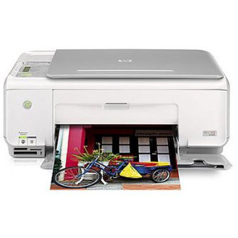 HP PhotoSmart C3175 printer