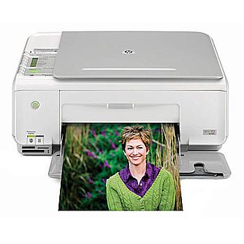 HP PhotoSmart C3190 printer