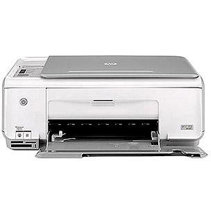 HP PhotoSmart C3194 printer