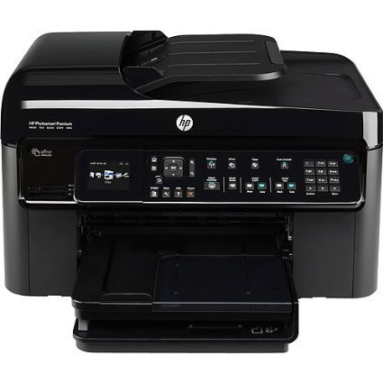 HP PhotoSmart C410 printer