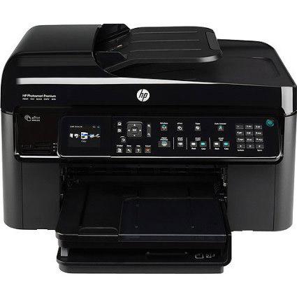 HP PhotoSmart C410a printer