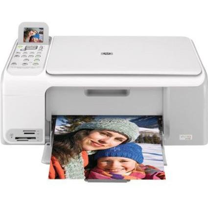 HP PhotoSmart C4140 printer