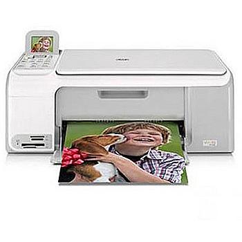 HP PhotoSmart C4190 printer