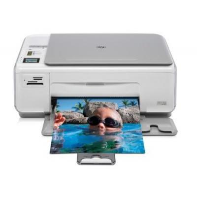 HP PhotoSmart C4272 printer