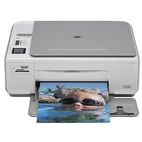 HP PhotoSmart C4285 printer