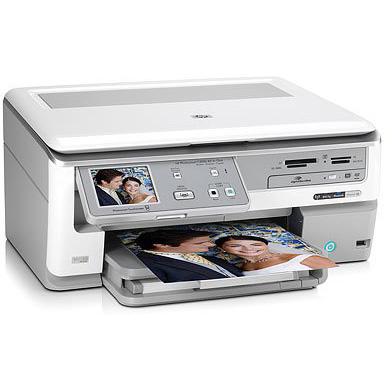 HP PhotoSmart C4340 printer