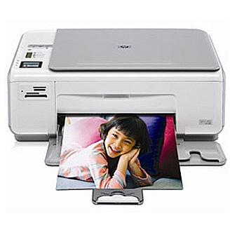 HP PhotoSmart C4342 printer