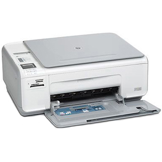 HP PhotoSmart C4344 printer