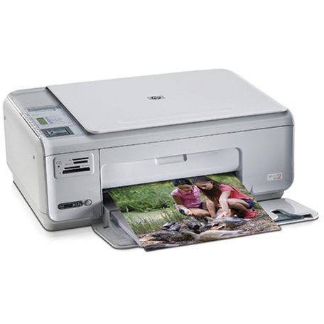 HP PhotoSmart C4385 printer