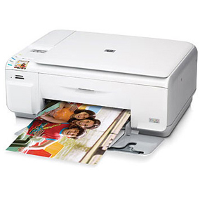 HP PhotoSmart C4435 printer