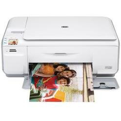 HP PhotoSmart C4450 printer