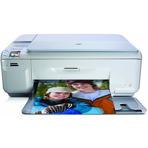 HP PhotoSmart C4488 printer