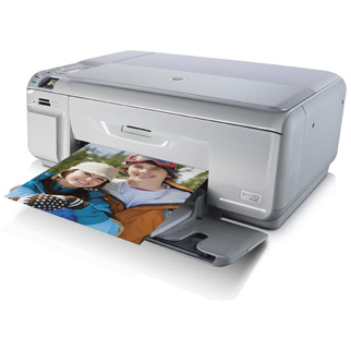 HP PhotoSmart C4575 printer