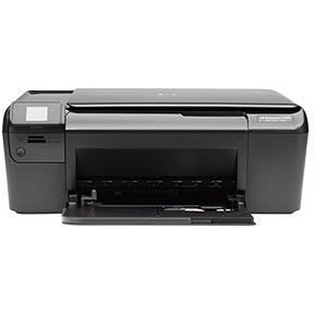 HP PhotoSmart C4610 printer