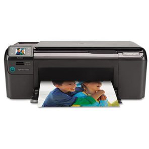 HP PhotoSmart C4740 printer