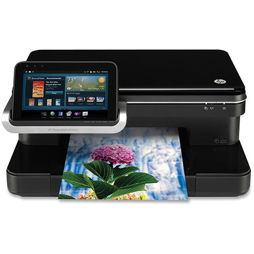 HP PhotoSmart C510 printer