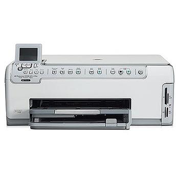 HP PhotoSmart C5185 printer